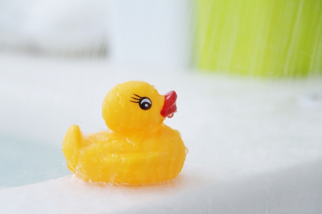 スッキリと目覚め、元気に1日をスタートするための、シャワーの浴び方