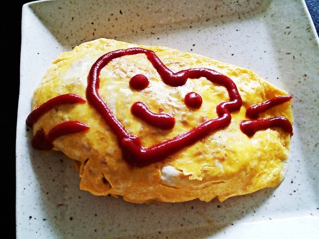 朝ごはん抜きは脳の活動に影響をします。早寝早起きでしっかり朝ごはんを食べましょう