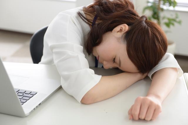疲労を慢性疲労にしない予防法!と、疲労回復のために有効なこと